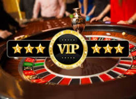 vip casino avantajlari