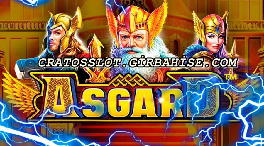 cratosslot asgard